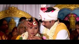 Wedding Cinema Suganya + Srinath