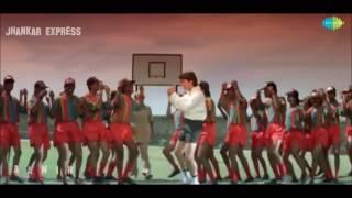 Dekha Jo Tumhe Yeh Dil Jhankar HD 1080p   The Don 1995, frm Aamir