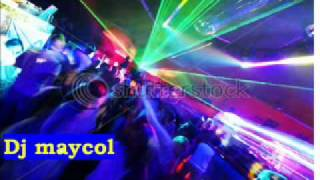 Best house music 2015 DJ MAYCOL FULL TECNO