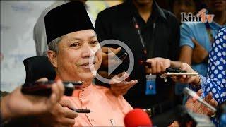 'Taikor' Annuar suka label orang 'pondan', kata Rafizi