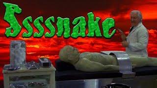 Dark Corners - Ssssnake: Review