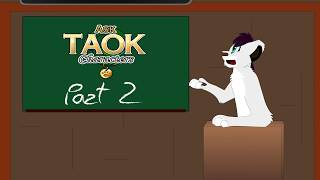 ASK TAOK CHARACTERS || PART 2: White
