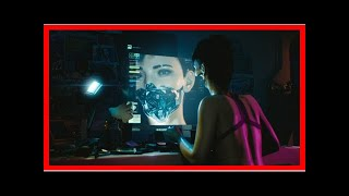 Breaking News | Cyberpunk 2077 E3 2018 Demo Is Currently The Most Polished Part Of The Game; Pre-Al