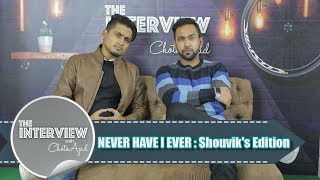 Shouvik Interviews Asif Bin Azad