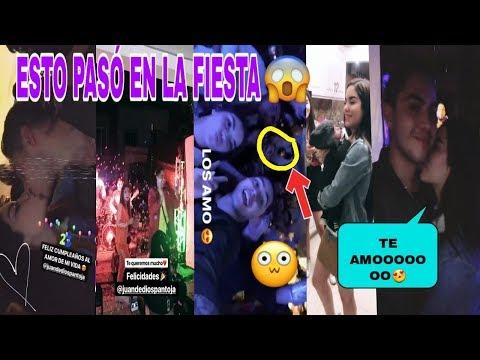 Xxx Mp4 Lo Que No VISTE Del CUMPLEAÑOS De Juan De Dios Pantoja Kimberly Loaiza 3gp Sex