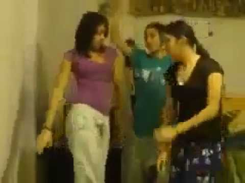Girls hostel fully masti