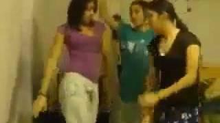 Girls hostel fully masti