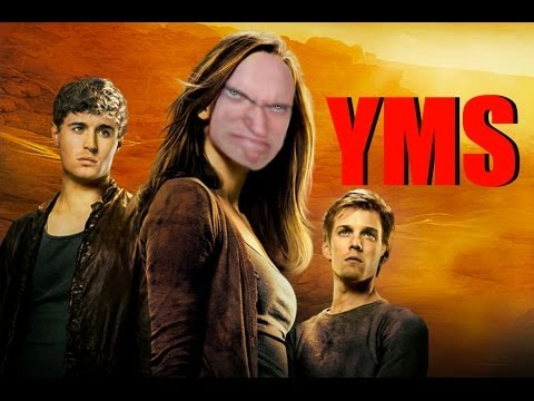 YMS The Host Part 1