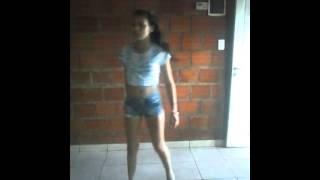 yoo bailando