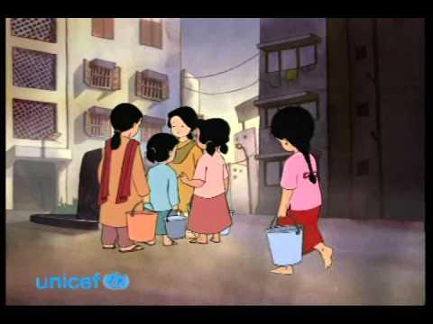 Meena in the city - Part - 2 (Bangla)