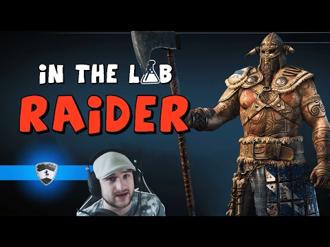 Xxx Mp4 For Honor In The Lab With RAIDER 3gp Sex