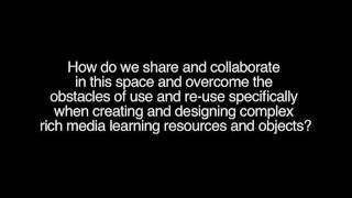 Introduction, Innovative approaches in open educational practice at UAL