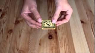 Magic School Lesson 39 - Trick and Tutorial (Zaubertricks mit Auflösung) - Tricks Revealed