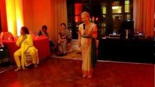 Lila Bali Lila Bali Bengali Wedding Dance By Susanne