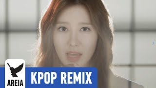 J-Min - Alive | Areia Kpop Remix #287