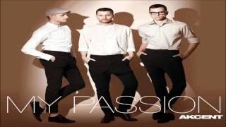 Akcent - My Passion New Mix HD