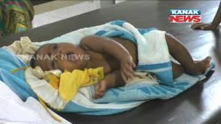 Neglected Jajpur Hospital