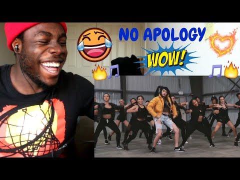 Karencitta No Apology Wala Akong Paki Official Music Video Reaction