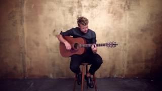 Avicii - Gonna Love Ya (Sandro Cavazza | Acoustic)