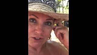 Nerlin Sosua Beach excellent massage