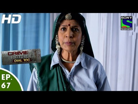 Crime Patrol Dial 100 - क्राइम पेट्रोल - Vaarish-Episode 67 - 10th January, 2016