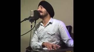 Heer | Studio Live | Virasat Sandhu |