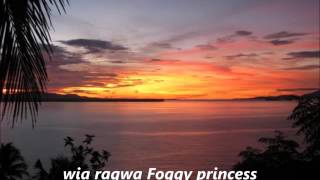 foggy princess- Foggy crew= PNG 2015