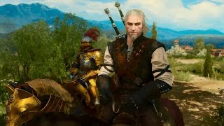 The Witcher 3: Wild Hunt - Blood & Wine - Trailer de Lançamento - Dublado em Português