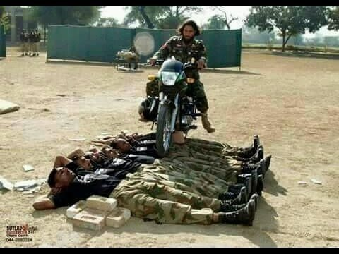 Xxx Mp4 SSG Comandos Pakistan Army Training Must See 3gp Sex