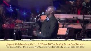 Joyous Celebration 14: Okwami feat. Sandile Cele [HQ]