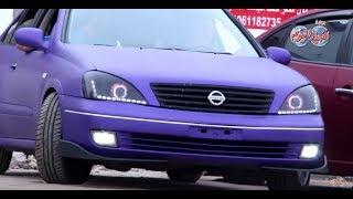 أخبار اليوم | طفرة جديدة لعشاق السيارات المعدلة في مصر