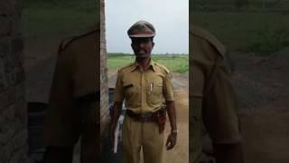 Bahurupi police ( बहुरूपी पोलिस)