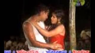 Bangla Hot Song-Rat Barattai Asbo Ami Tomara Gare.