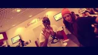 MAITRE GIMS Feat Charly Bell (HD) - BAVON - CECI NEST PAS UN CLIP #6 Clip officielle