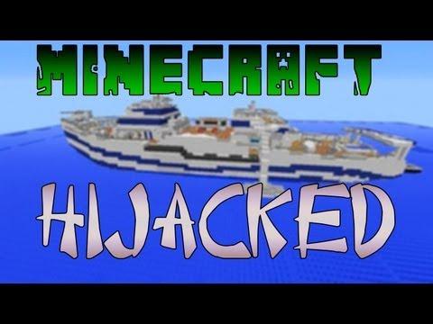 Hijacked BO2 Map en Minecraft!! Liandola Parda xD ÉPICO! + DOWNLOAD!