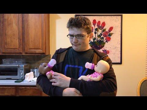 BOY OR GIRL? BABY JONES SEX REVEAL!!!