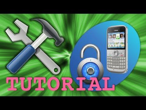 Recuperar código de cualquier Nokia BB5 VIDEO ORIGINAL