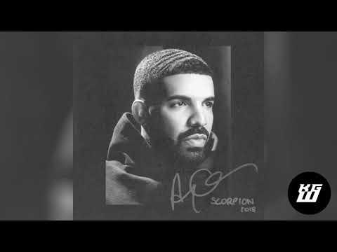 Drake - In My Feelings (Official Instrumental)
