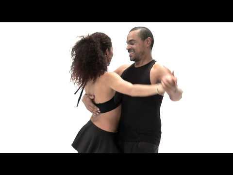 Lambada Presentación 1 11 Academia de Baile