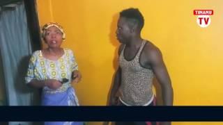 Scorpion amekuwa tishio kwa Mamaa Ashura na Mkaliwenu