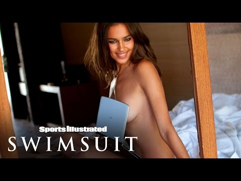 Irina Shayk Goes Topless In Chile | Sports Illustrated Swimsuit