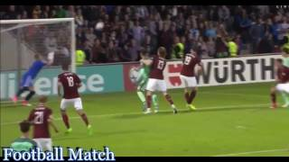 Latvia vs Portugal 0-3  All Goals & Full Highlights HD World Cup Qualifiers 2018 09-06-2017