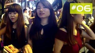 Hong Kong Nightlife Lan Kwai Fong 蘭桂坊