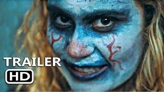 CELEBRITY CRUSH Official Trailer (2019) Horror Movie