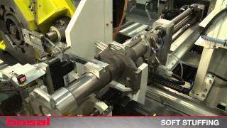 How the newest Bosal Catalytic Converters are made