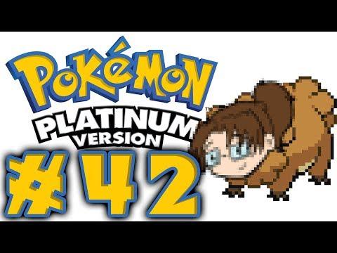 Xxx Mp4 Let S Play Pokémon Platinum DS Episode 42 3gp Sex