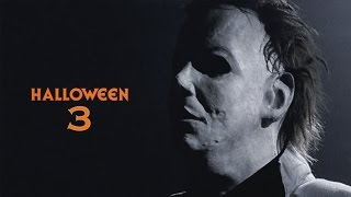 Halloween 3 Trailer 2017 HD