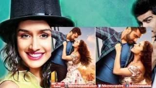 Half Girlfriend Bollywood Movie