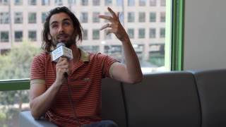 Tyson Ritter From The All American Rejects Talks New Music W/ Kevin Manno