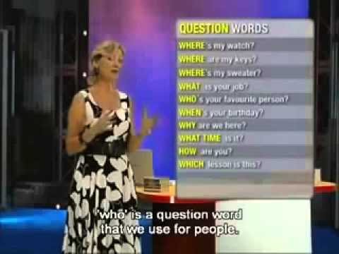watch English Conversation   Learn English Speaking   English Course English Subtitle Part 1